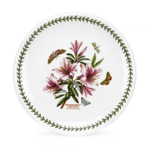 Portmeirion Seconds Botanic Garden Round Platter