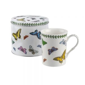 Portmeirion Botanic Garden Harmony Mug and Tin Set