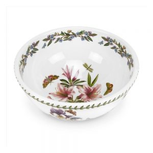 Potmeirion Seconds Botanic Garden 11 Inch Salad Bowl Azalea