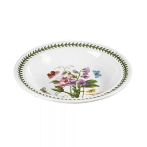 Portmeirion Seconds Botanic Garden Seconds 7 Inch Bowl Set of 6