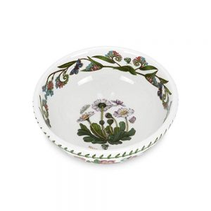 Portmeirion Seconds Botanic Garden 7 Inch Salad Bowl Daisy