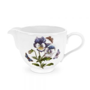 Portmeirion Seconds Botanic Garden Cream Jug Traditional