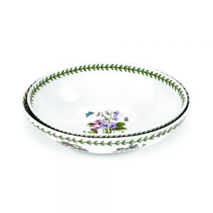 Portmeirion Botanic Garden Oval Nesting Bowl Set of 2