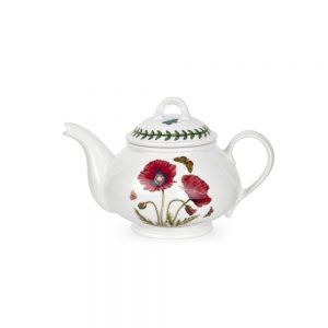 Portmeirion Seconds Botanic Garden Poppy Teapot