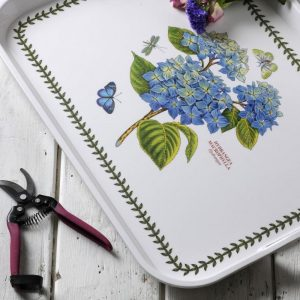 Pimpernel Botanic Garden Handled Serving Tray