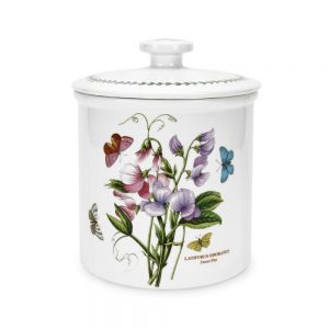 Portmeirion Seconds Botanic Garden Store Crock