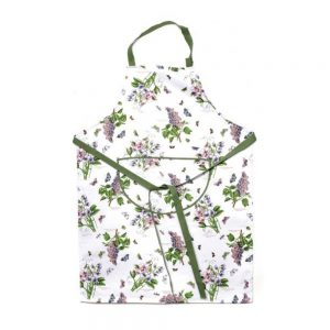 Pimpernel Botanic Garden Cotton Drill Apron